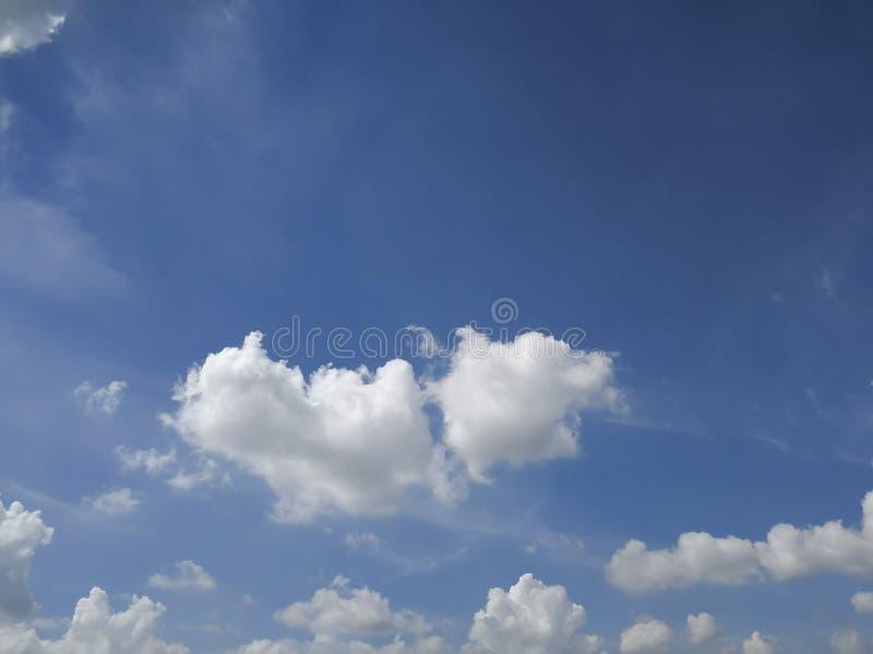 sky clound skyline royalty free stock photography