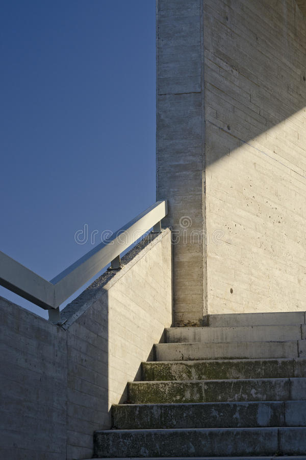 Download Sky And Concrete Royalty Free Stock Image - Image: 24157366