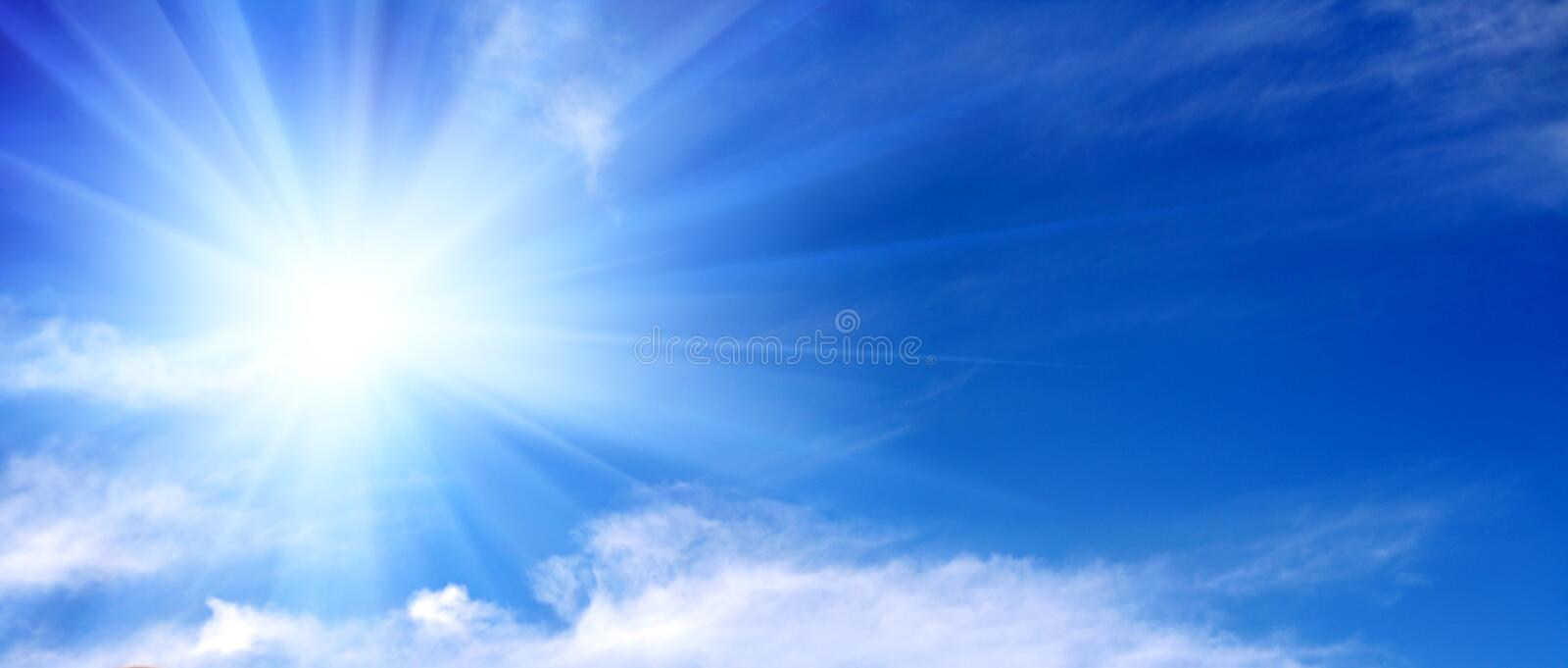 Download Sky covered with clouds stock photo. Image of summer - 14399190