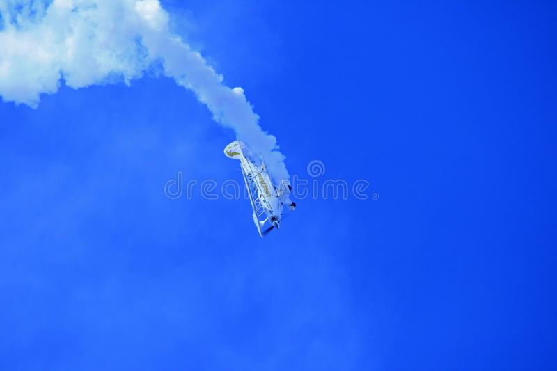 Sky, Daytime, Atmosphere, Air Show stock photography