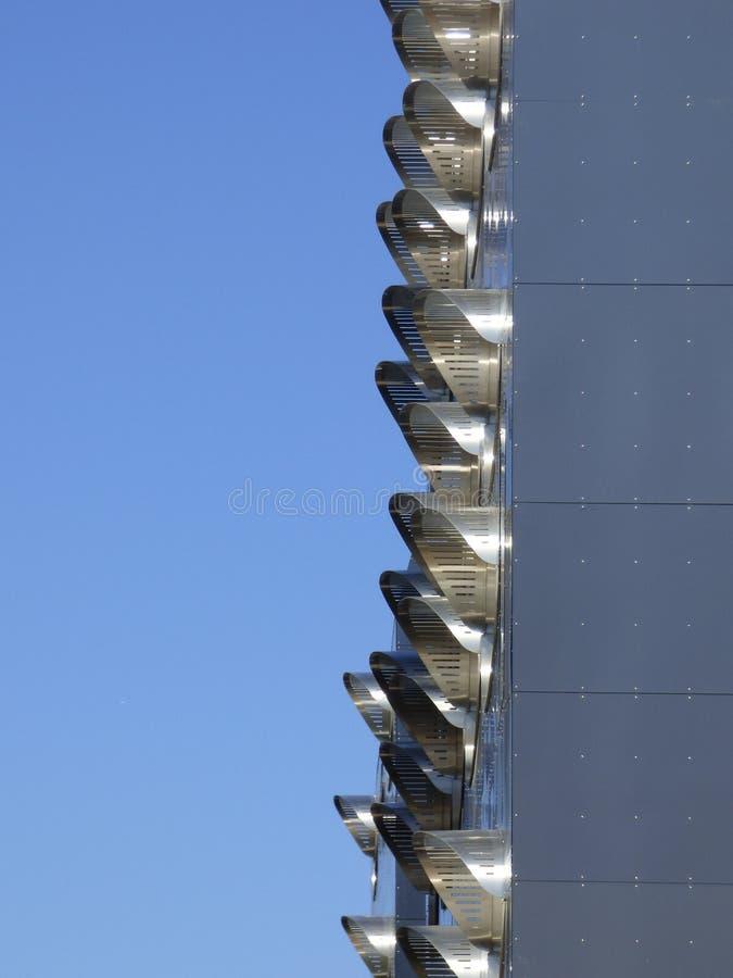 Sky, Daytime, Building, Angle stock image