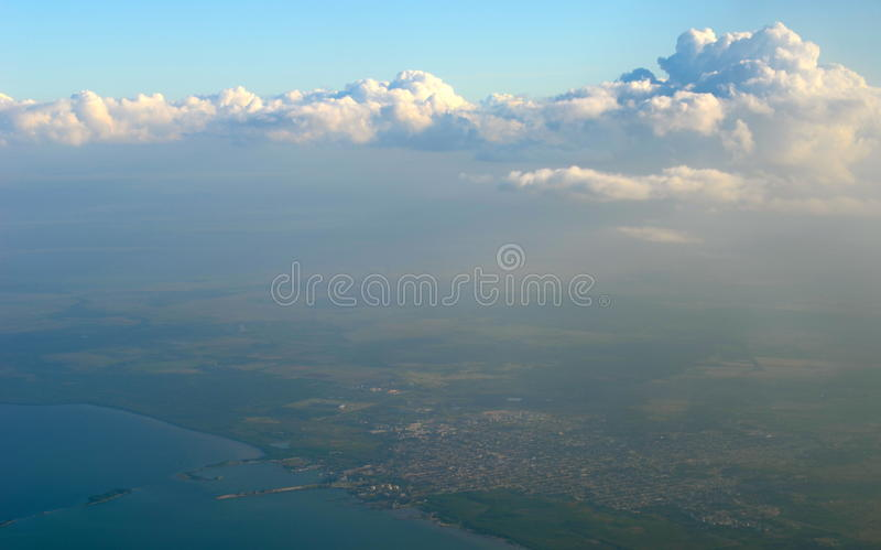 Download Sky And Earth Royalty Free Stock Image - Image: 22116066