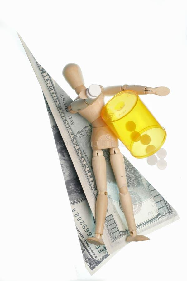 Download Sky High Prescription  Prices Stock Photos - Image: 3770303