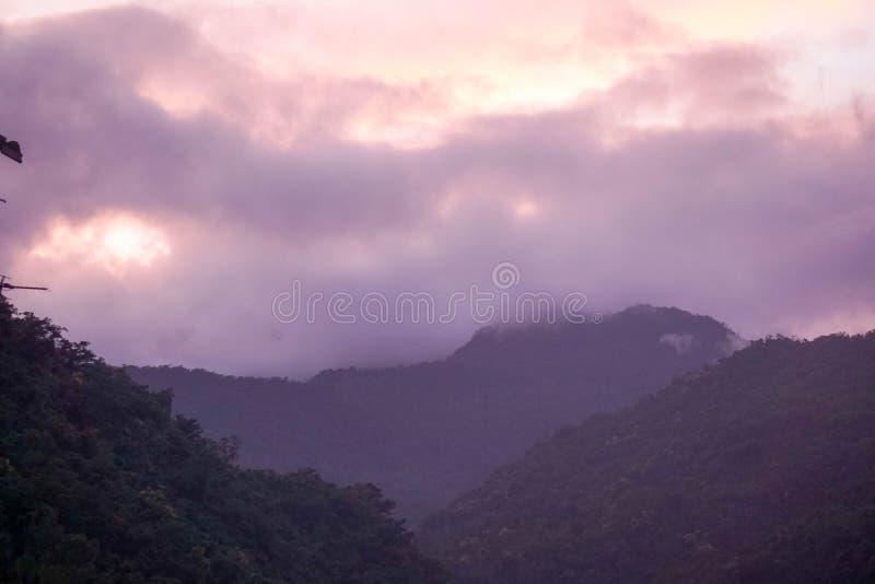 Sky, Highland, Atmosphere, Hill Station stock photos
