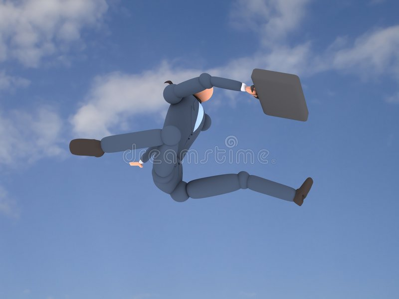 Download Sky Hight stock illustration. Image of digital, deal, contract - 467207