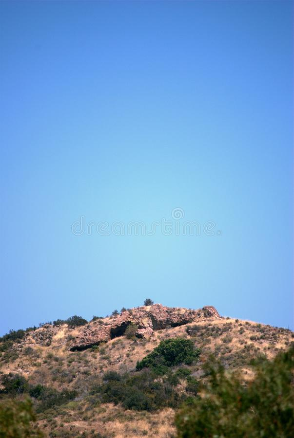 Sky, Hill, Hill Station, Mountain royalty free stock photography