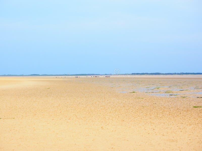 Sky, Horizon, Sea, Beach royalty free stock photography