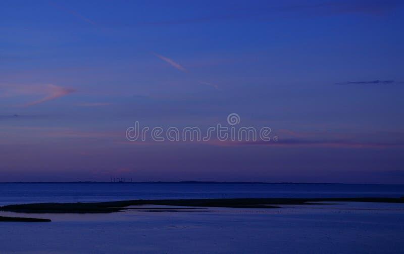 Sky, Horizon, Sea, Calm Free Public Domain Cc0 Image