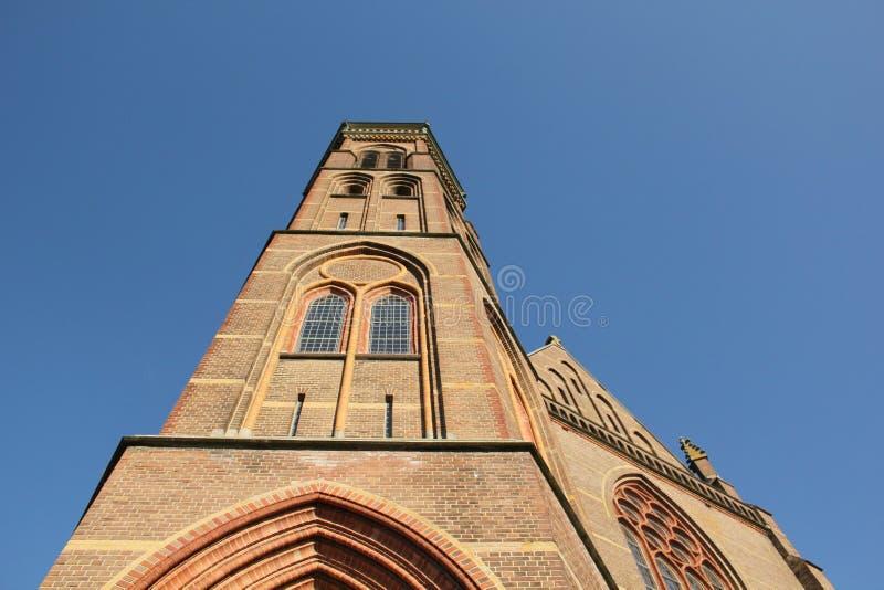 Sky, Landmark, Building, Tower stock photo