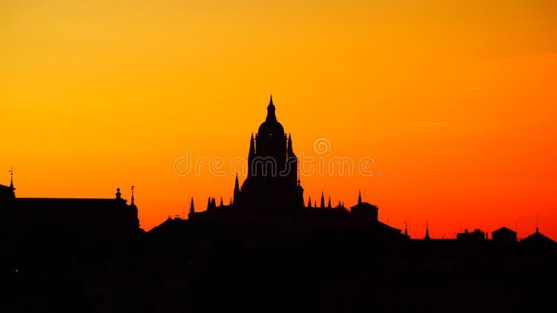 Sky, Landmark, Skyline, Silhouette Free Public Domain Cc0 Image
