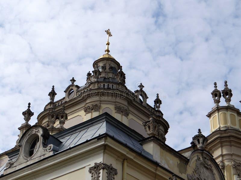Sky, Landmark, Spire, Dome Free Public Domain Cc0 Image