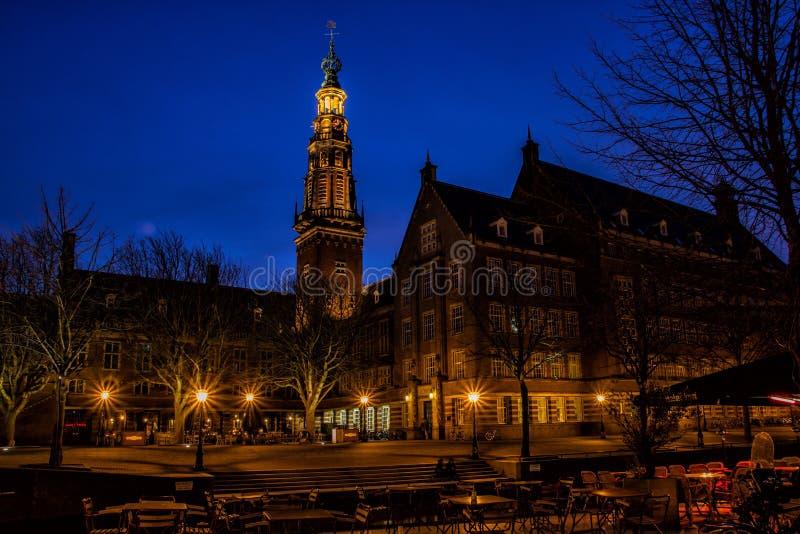 Sky, Landmark, Town, Night Free Public Domain Cc0 Image