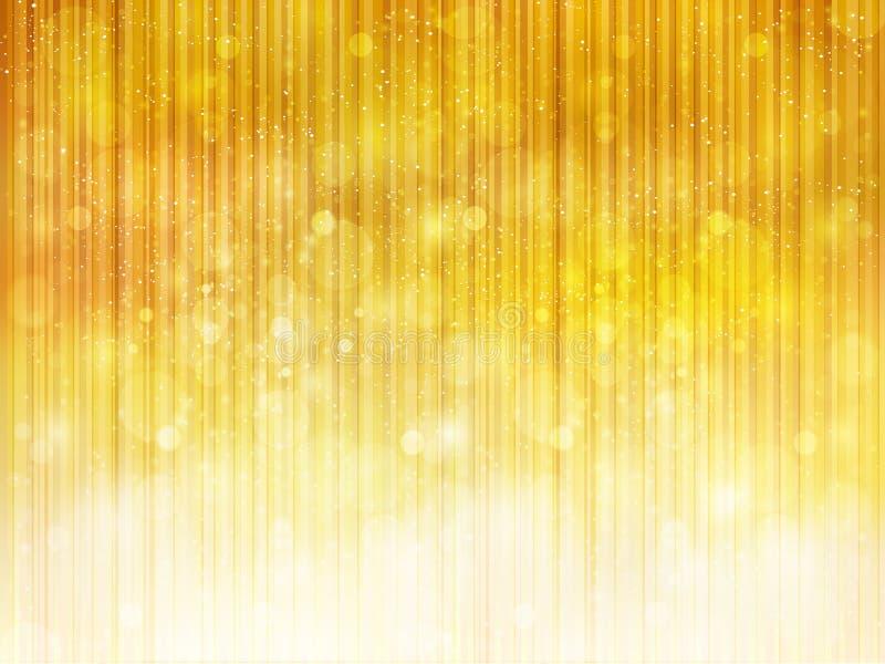 Sky light background stock illustration