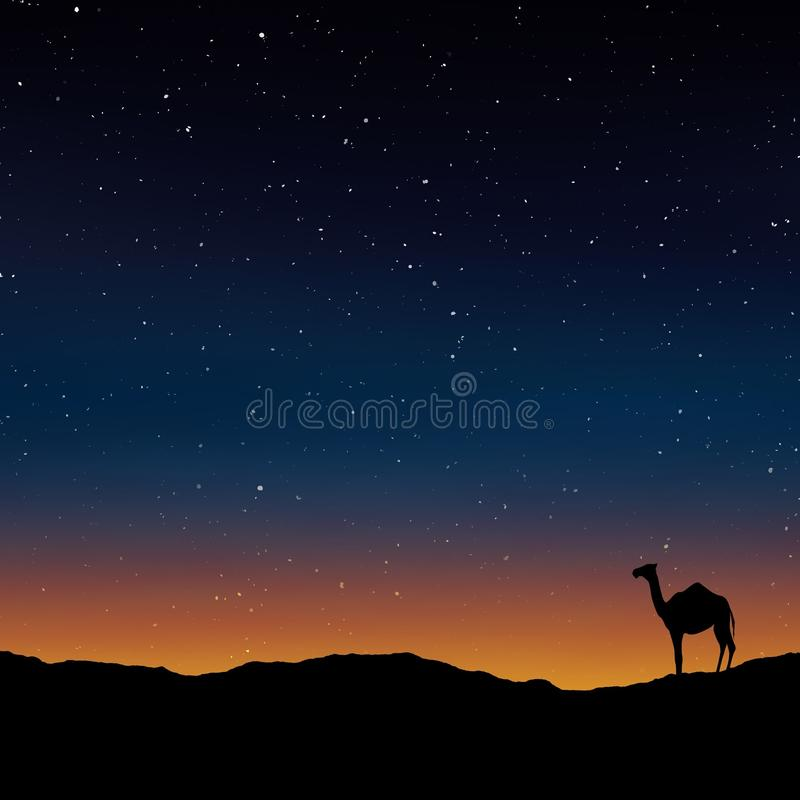 Sky, Nature, Atmosphere, Star stock photo