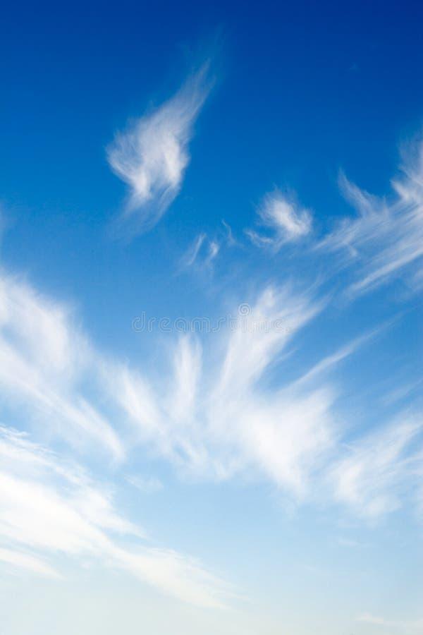 Sky oddities 15 stock photography
