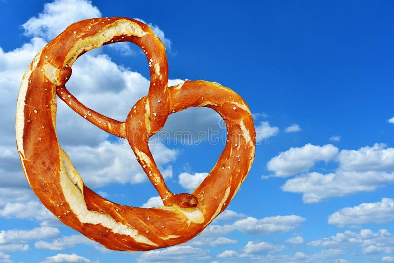 Sky, Orange stock photography