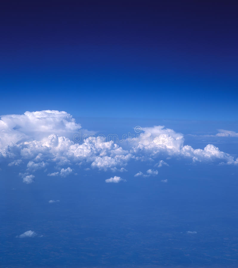 Download Sky Panorama. Royalty Free Stock Images - Image: 20120999