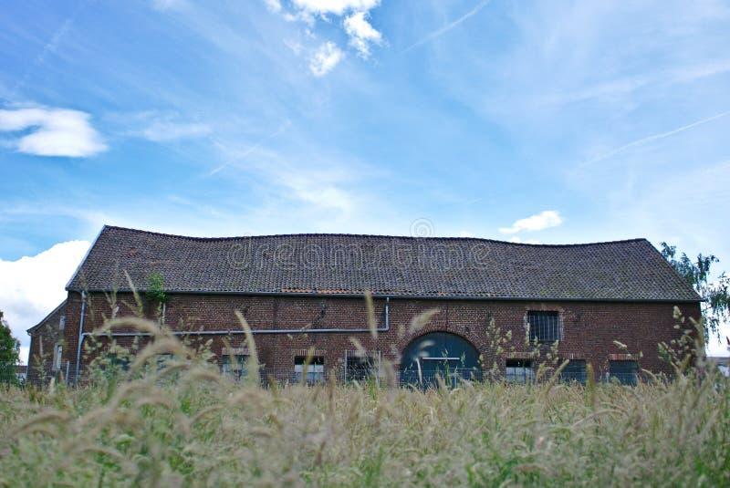 Sky, Property, Farm, House royalty free stock photography