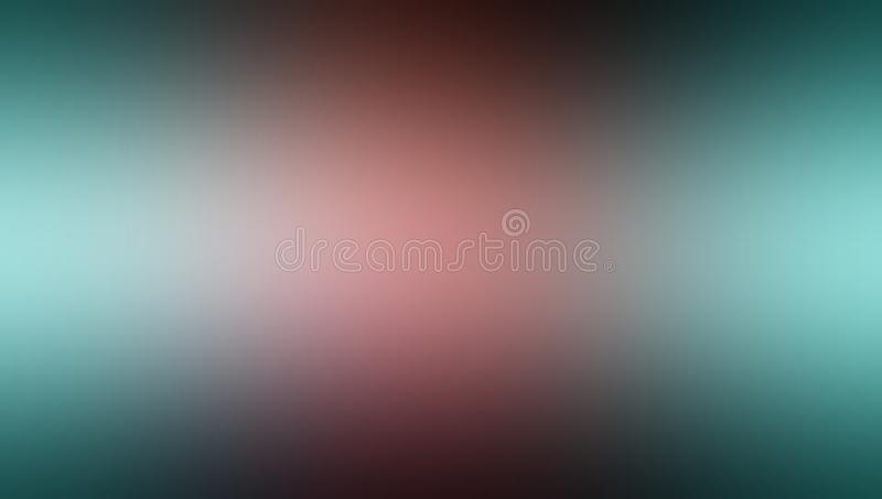 Sky red and black pastel color shaded blur background wallpaper. vector illustration