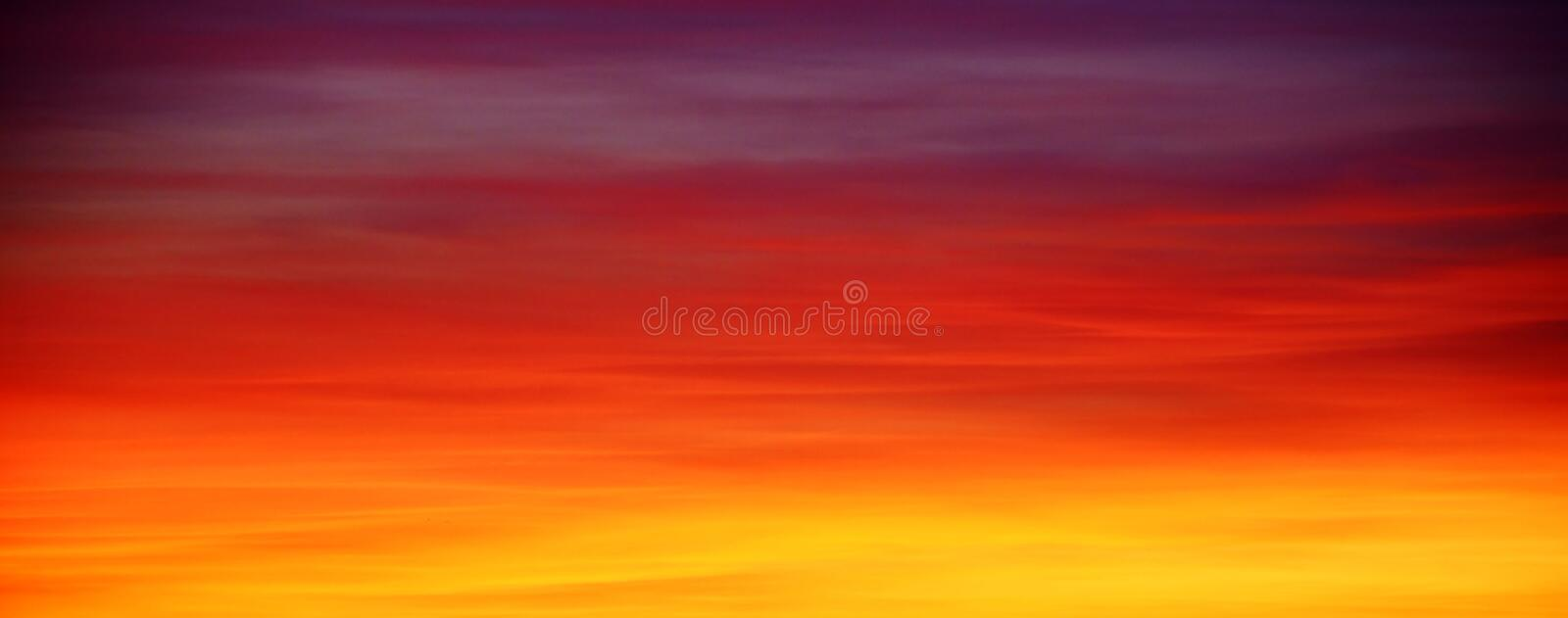 Sky, Red Sky At Morning, Afterglow, Orange royalty free stock photos
