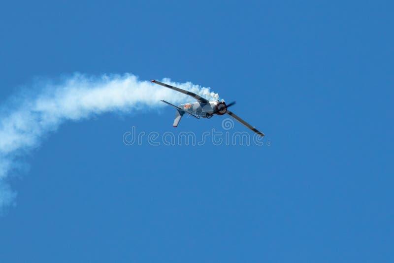 Sky, Rotorcraft, Air Show, Aviation royalty free stock photo