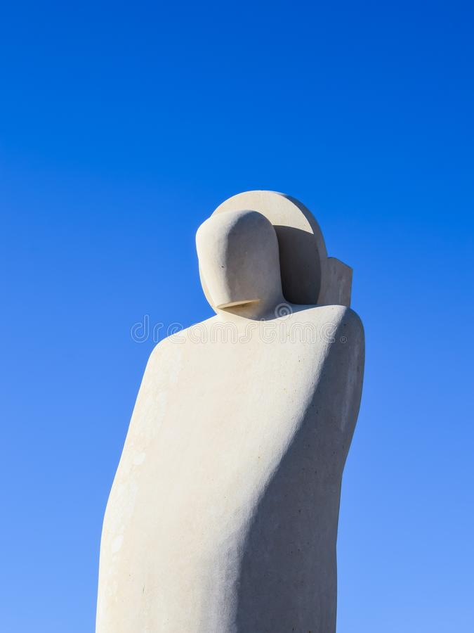 Sky, Sculpture, Monument, Statue royalty free stock image