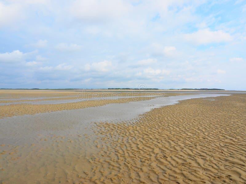 Sky, Sea, Beach, Shore stock image