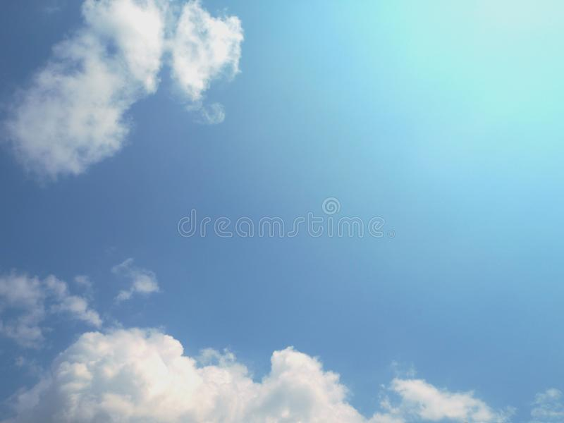 Sky, soft sky background. Sky, sky background, soft sky background stock photos