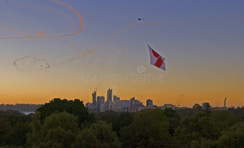 Sky, Skyline, Daytime, Dawn stock photography