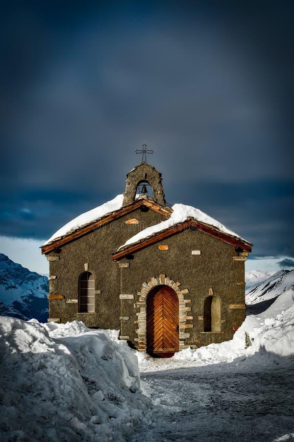 Sky, Snow, Winter, Cloud royalty free stock photos