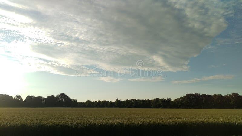 Himmel stock images