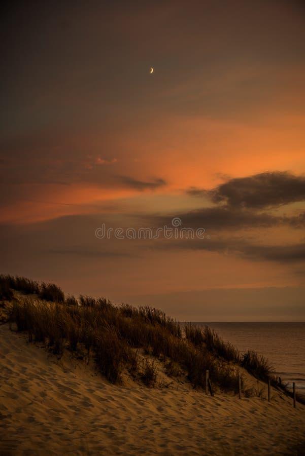 Sky, Sunrise, Horizon, Sunset Free Public Domain Cc0 Image