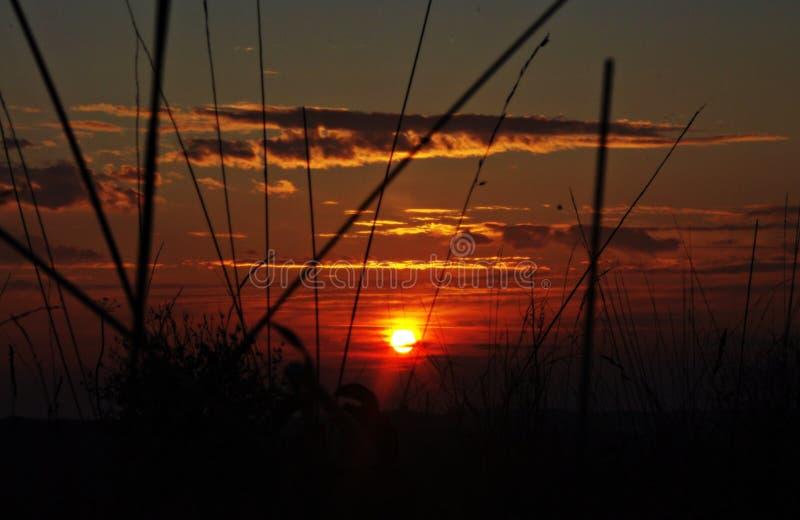 Sky, Sunrise, Sunset, Sun stock photography
