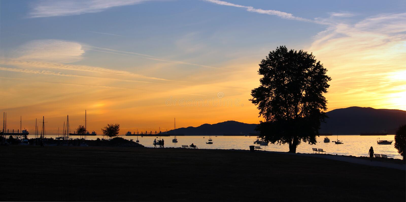 Sky, Sunset, Cloud, Sunrise royalty free stock image