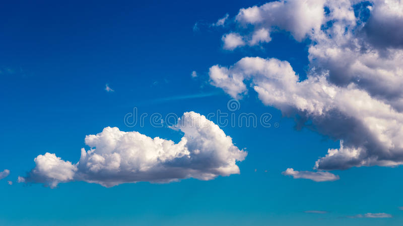Sky royalty free stock photography