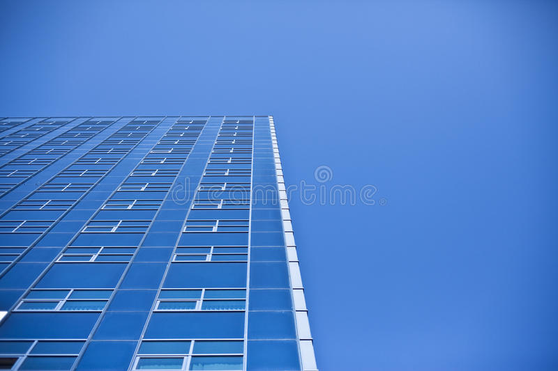 Sky-tower Royalty Free Stock Images