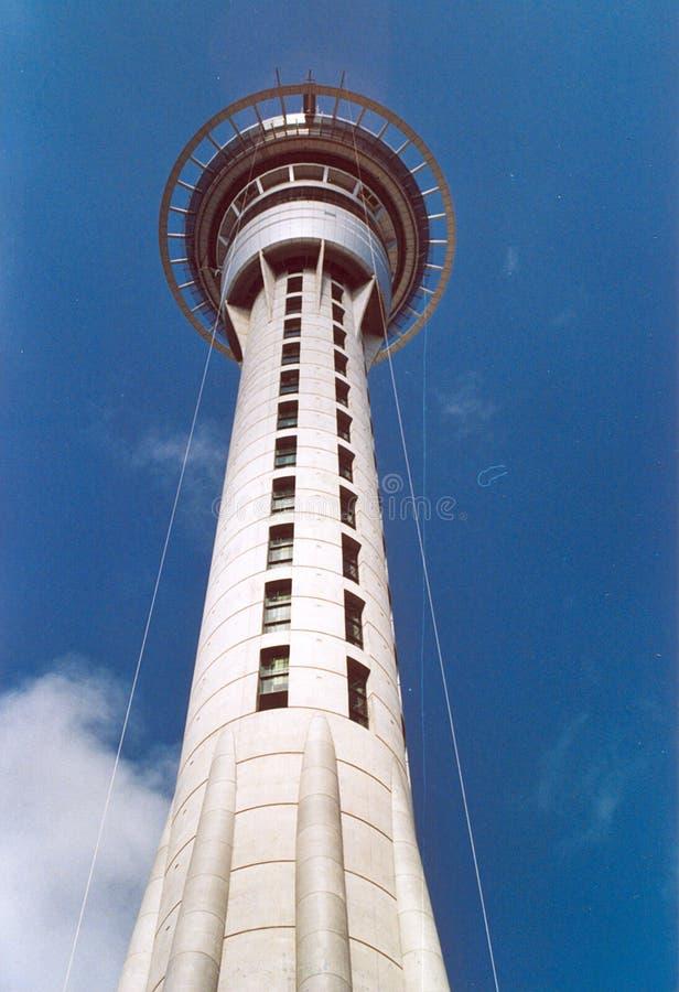 Sky Tower stock photos