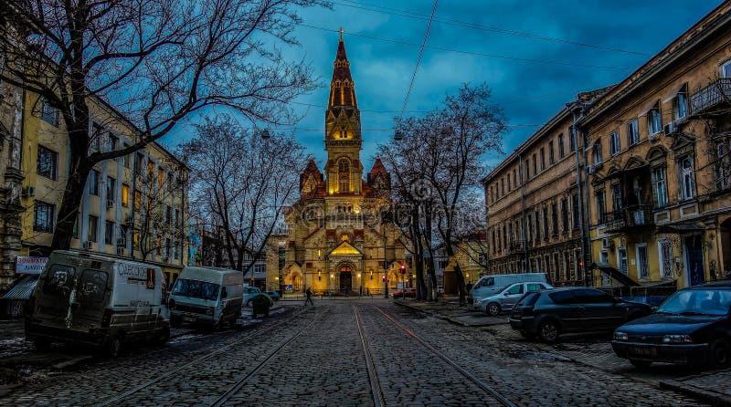 Sky, Town, Landmark, Urban Area Free Public Domain Cc0 Image