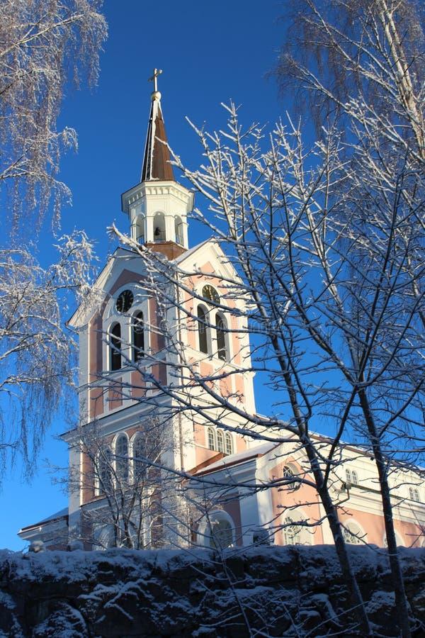 Sky, Winter, Landmark, Building stock photography