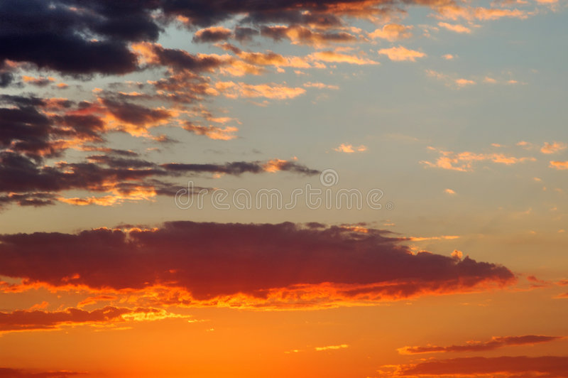 Sky5 imagen de archivo