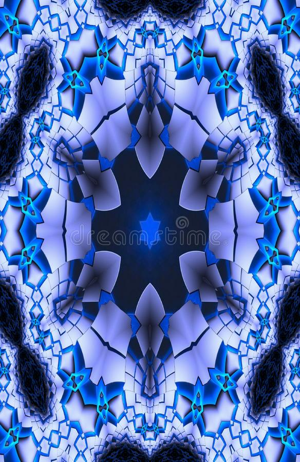 Skyblue and black decent wallpapers for home and office. Skyblue and black wallpapers for home and office. colorful and decent design vector illustration