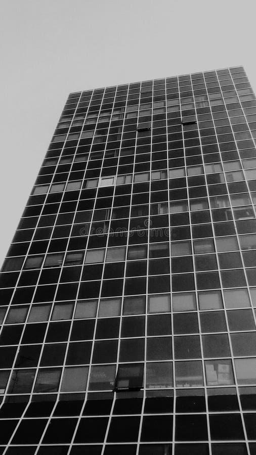 Skycraper foto de archivo libre de regalías