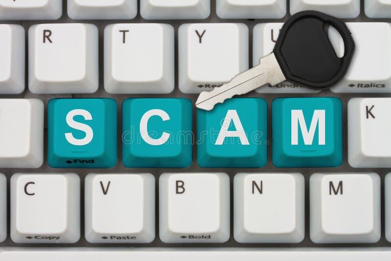Skydd av din information på internet royaltyfri foto