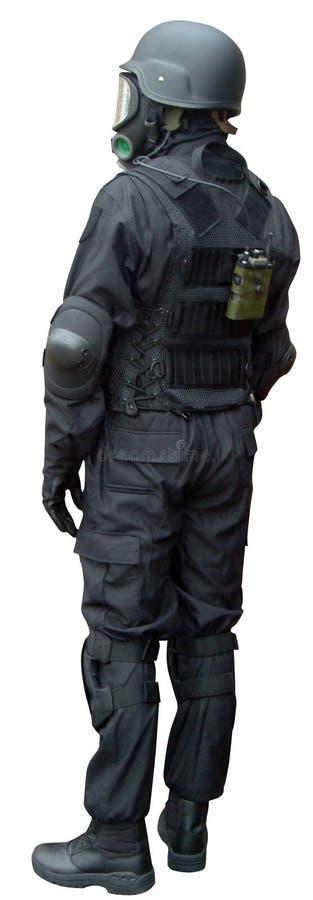skyddande clothing arkivfoton