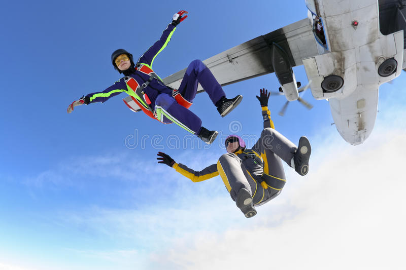 Download Skydiving Photo Royalty Free Stock Photo - Image: 23933265