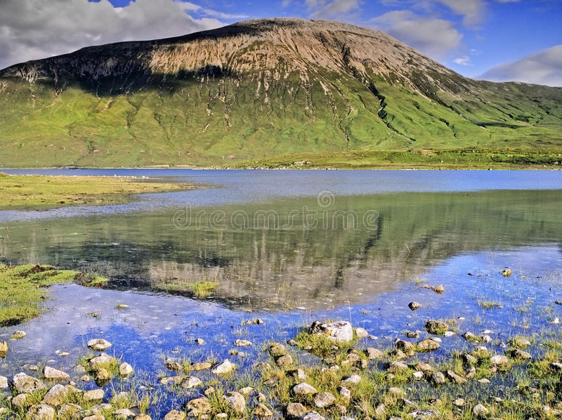 Download Skye stock photo. Image of countryside, ainort, natural - 23078680