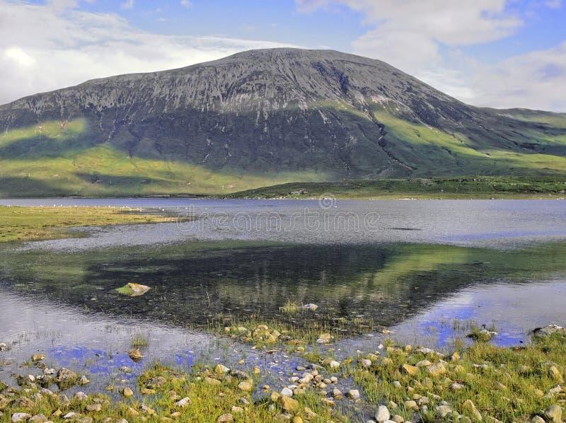 Skye photos libres de droits