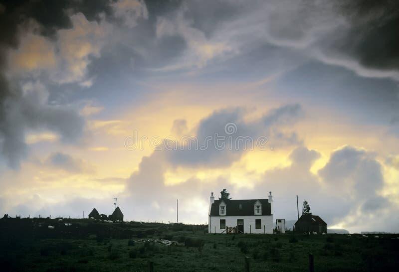 Download Skye stock image. Image of areas, british, desolate, britain - 23720743
