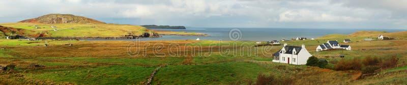 Skye-Insel lizenzfreie stockbilder