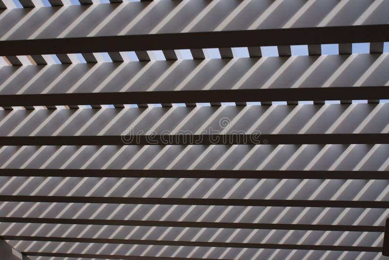 Skylight2 arkivfoton